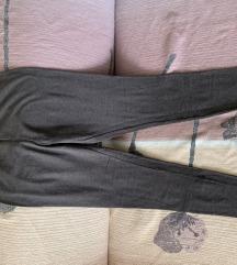 Szurke leggings