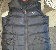 Puma ujjatlan kabát XS-M