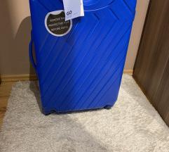 Caprisa Bőrönd