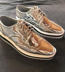 Brogue cipő