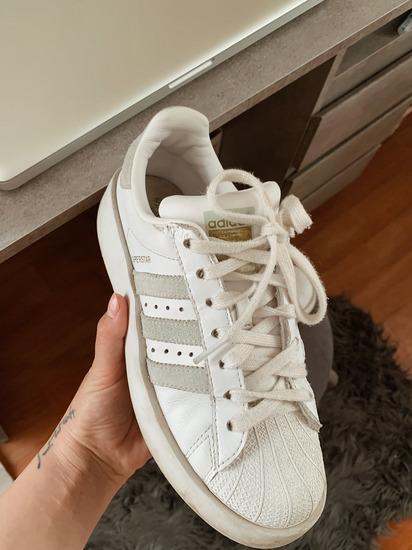 Adidas platform