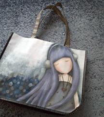 Gyönyörű santoro gorjuss táska