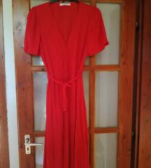 Piros Promod ruha