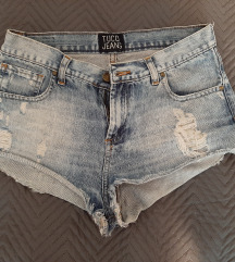 Eredeti TUCCI jeans short