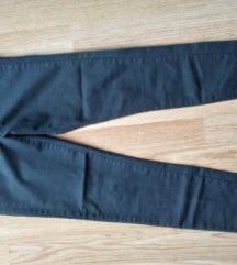 Magasított derekú nadrág