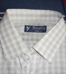 Novelle 41-es rövid ujjú ing