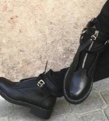 Új!! Shoe Manic Bella bakancs