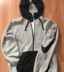 Férfi M-es Nike, kapucnis