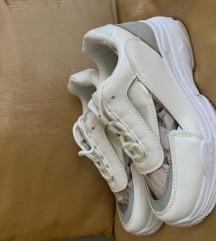 ÚJ, sosem viselt fehér sneaker