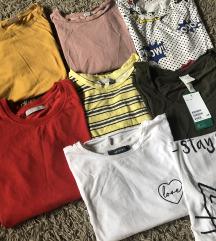 Pólók xs-s méret