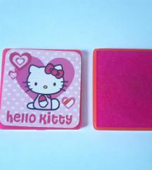 Hello Kitty dobozka - csere vagy 100 Ft