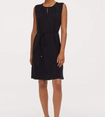 Új fekete ruha M