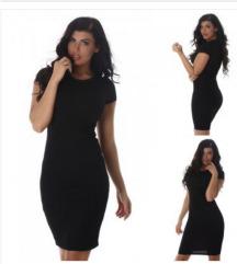 Eladó nyàri fekete ruha