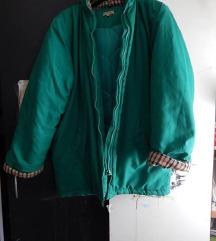 zöld vintage csöveskabi