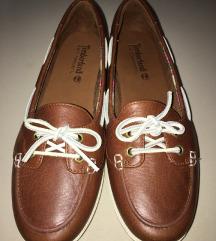 Timberland női vitorlás cipő 37