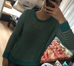 Tezenis kötött pulcsi/tunika