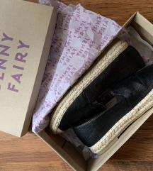 ✿ Jenny Fairy Espadrille női cipő CCC ✿