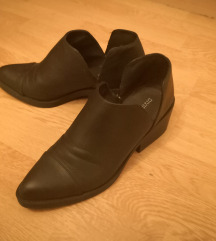 Lorenzo de pazzi bőr magasított cipő, Szolnok gardrobcsere.hu