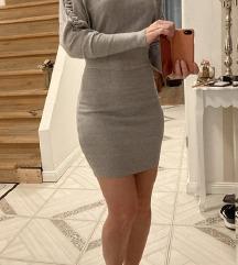 Új! Címkés Orsay kötött ruha XS