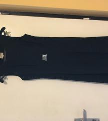 Csodás  Karen Millen alkalmi ruha fekete 38