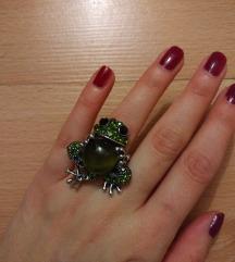 Békás gyűrű PK az árban