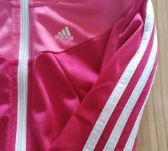 Eredeti Pink Adidas melegítőfelső