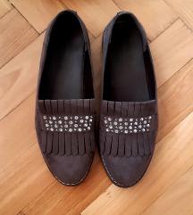 Seveneast cipő