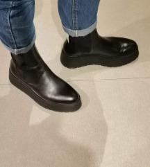 Új Zara valódi bőrcsizma MONDJ TE ÁRAT!!