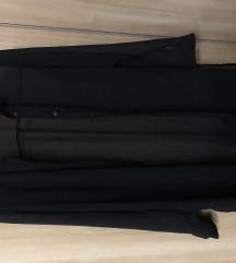 Nagyon hosszú felsliccelt H&M ing