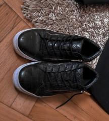 Certified London cipő
