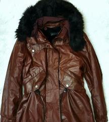 Zara extra meleg dzseki
