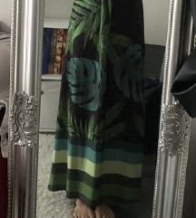 Nyári maxi ruha