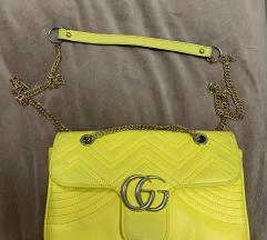 Gucci sarga taska