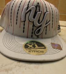 Sapka, Ethos márkájú baseballsapka XL-es