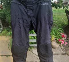 Férfi motoros nadrág