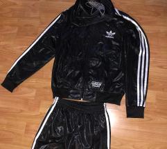 Adidas melegítőszett ÚJ