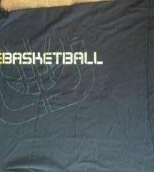 Új Nike Basketball Férfi póló