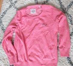 Rózsaszín Jack Wills pulcsi