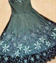 Jane Norman gyönyörű pánt nélküli fellépő ruha