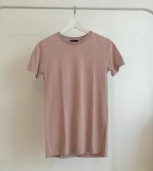 New Look pasztell rózsaszín felső