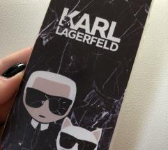 KARL iPhone tok