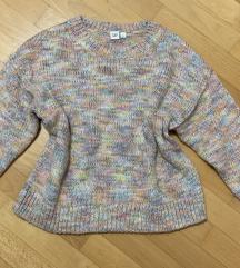 GAP kötött pulcsi