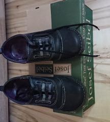 Josef Seibel bőr cipő