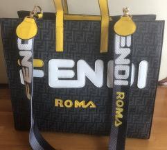 Új gyönyörű Fendi táska