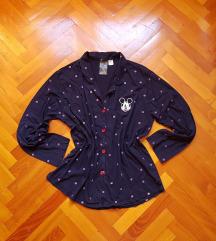 H&M Disney pizsama felső 38-40