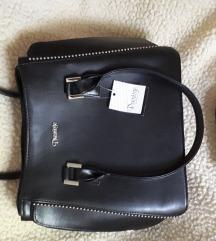 Fekete női táska