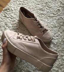 H&m divided cipő
