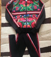 Sugarbird kabát