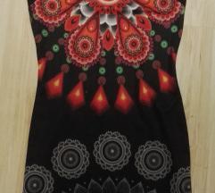 desiguál utánzat szép ruha