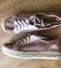 FlullfySlippersBudapest nyári cipő